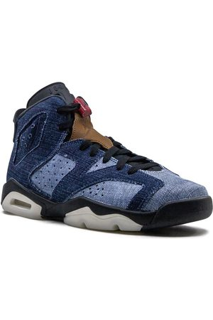 Nike Tenis Air Jordan 6 Retro