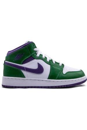 Nike Tenis Air Jordan 1 Mid