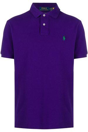 Polo Ralph Lauren Hombre Polos - Logo embroidered polo shirt