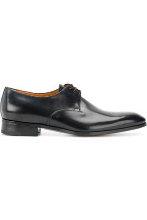 santoni Zapatos derby clásicos