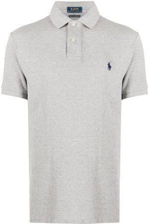 Polo Ralph Lauren Hombre Polos - Logo embroidered polo shirt