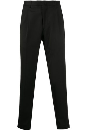 DELL'OGLIO Hombre De vestir - Pantalones de vestir con pinzas