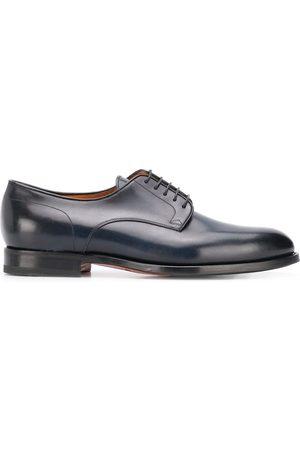 santoni Zapatos derby