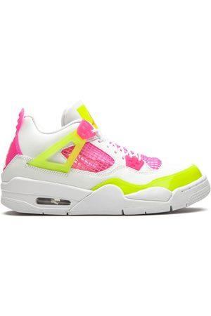 Jordan Kids Niña Tenis - Tenis Air Jordan 4 Retro