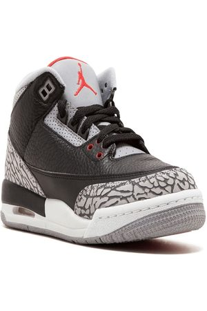 Nike Zapatillas Air Jordan 3 Retro BG