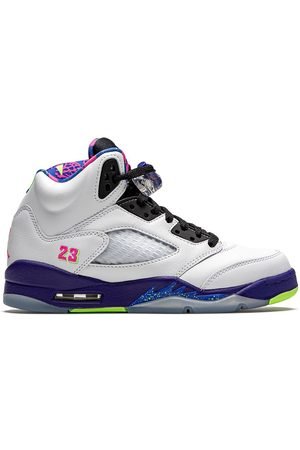 Nike Tenis Air Jordan 5 Alternate Bel-Air