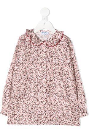 SIOLA Niña Camisas - Camisa con estampado floral