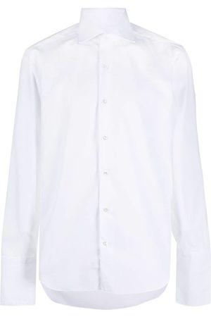 BARBA Classic long-sleeved shirt