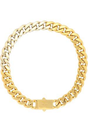 Saint Laurent Chain necklace