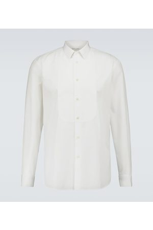Saint Laurent Long-sleeved formal shirt