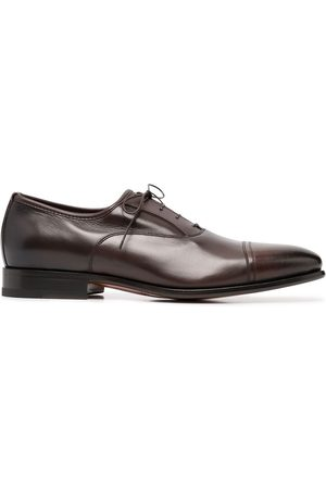 santoni Hombre Zapatos - Zapatos con agujetas