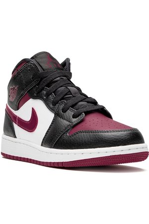 Nike Zapatillas Air Jordan 1 Mid (GS)
