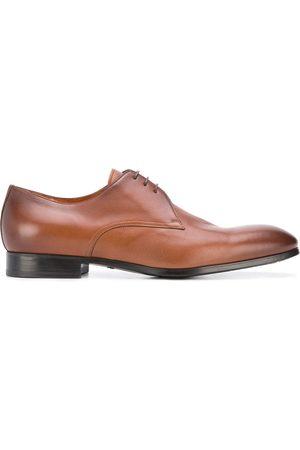 santoni Zapatos derby con cordones