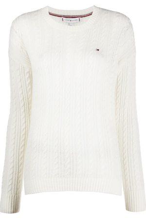 Tommy Hilfiger Suéter tejido de ochos