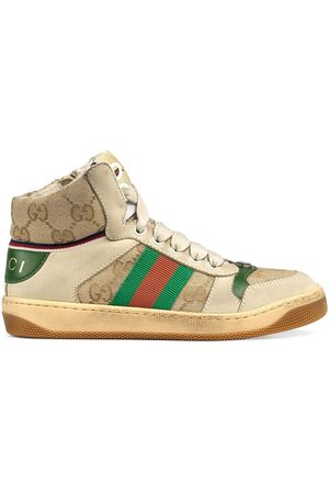 Gucci Tenis altos Screener