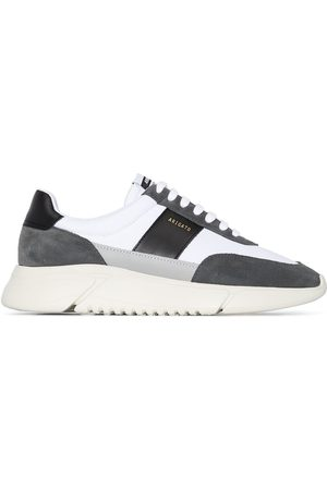 Axel Arigato White Genesis Vintage runner sneakers