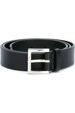 Orciani Hombre Cinturones - Cinturón con borde recortado