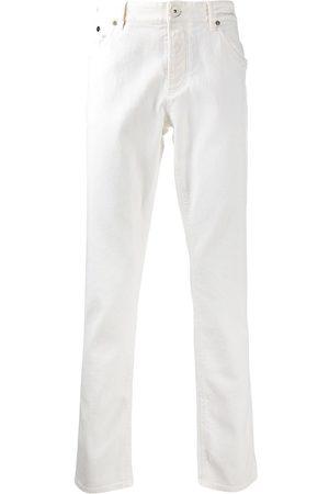 Brunello Cucinelli Hombre Rectos - Jeans rectos