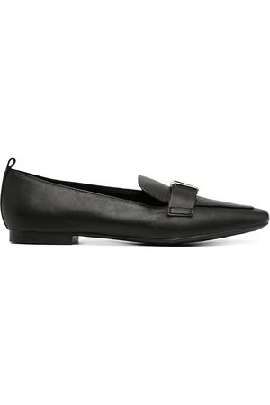 Tommy Hilfiger Logo plaque loafers