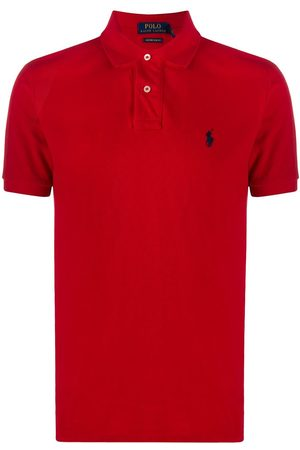 Polo Ralph Lauren Playera tipo polo slim