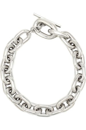 Paco rabanne Chain choker necklace