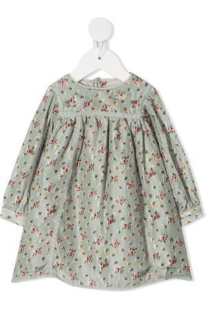 BONPOINT Estampados - Vestido con estampado floral