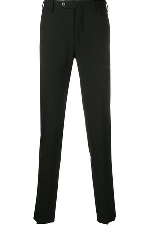 PT01 Tailored slim-fit trousers