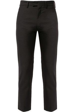 AGNÈS B. Pantalones skinny capri