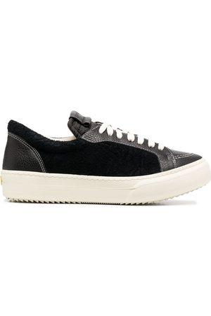 Rhude Platform sole sneakers