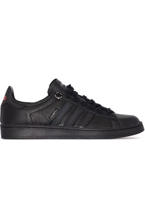 adidas Hombre Tenis - X 032c black Campus leather sneakers