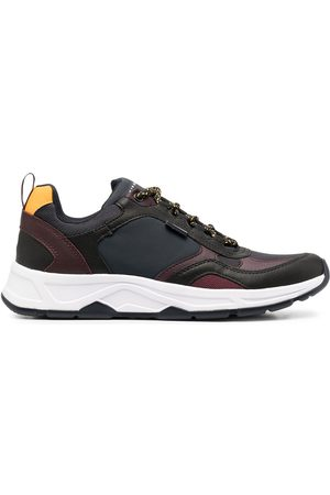 Tommy Hilfiger Chunky sole low-top sneakers
