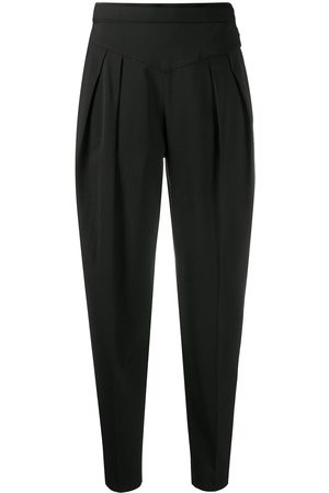 RED Valentino High-waist tailored trousers