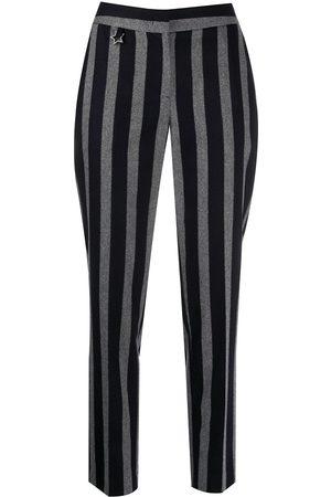 LORENA ANTONIAZZI Pantalones a rayas