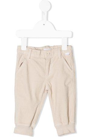 Il gufo Pantalones chinos de pana slim