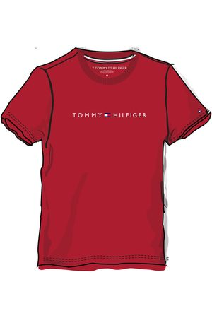 Tommy Hilfiger Crew Neck Logo