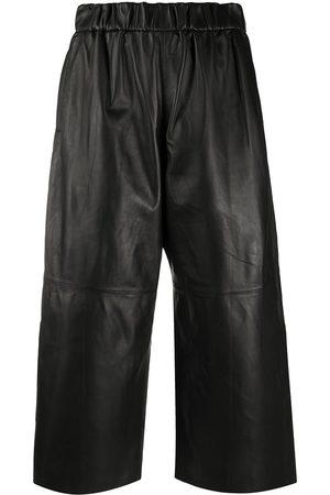 In the Mood for Love Mujer Capri o pesqueros - Pantalones capri anchos