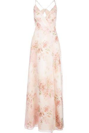 Marchesa Notte Vestido Bridesmaids