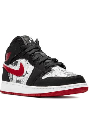 Nike Tenis altos Air Jordan 1