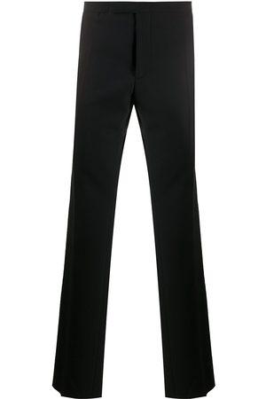 RAF SIMONS Pantalones de vestir rectos