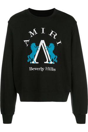 AMIRI Suéter Beverly Hills