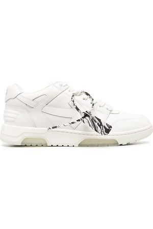 OFF-WHITE Hombre Tenis - Tenis bajos Out Of Office
