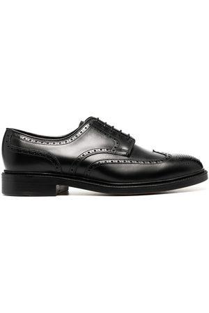 Polo Ralph Lauren Hombre Oxford - Brenton wingtip shoes