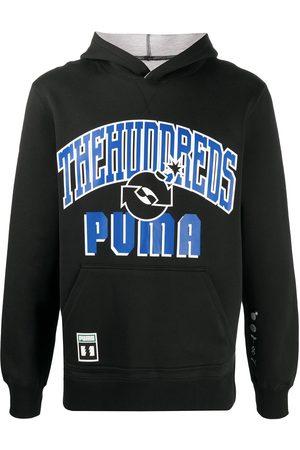 PUMA The Hundreds hoodie