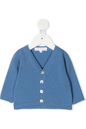Mariella Ferrari Fine wool cardigan