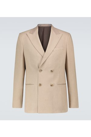 Nanushka Malvin double-breasted blazer