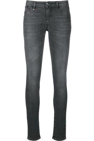 Philipp Plein Jeans corte slim