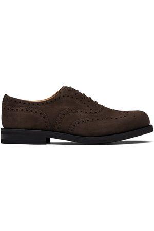 Church's Hombre Oxford - Zapatos oxford Amersham LW