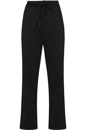 Templa Black Inga track pants