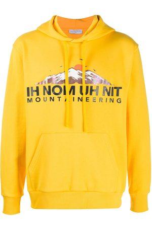 Ih Nom Uh Nit Sudadera con capucha y logo