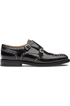 Church's Lana Met monk-strap brogues